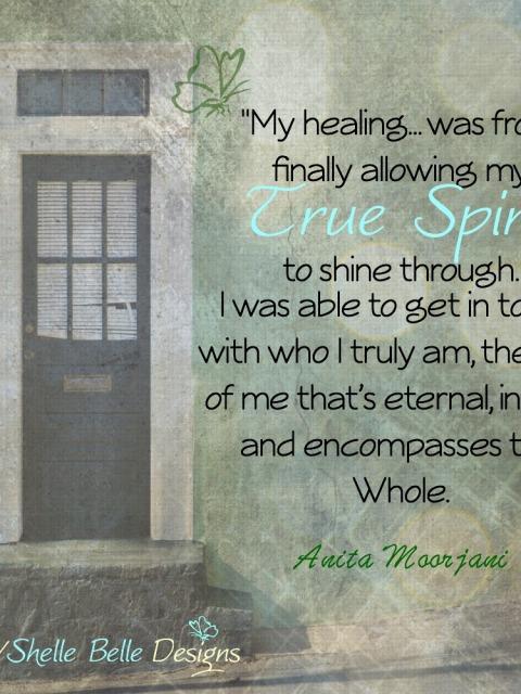 Anita Moorjani | Healing | Quotes | Spiritual